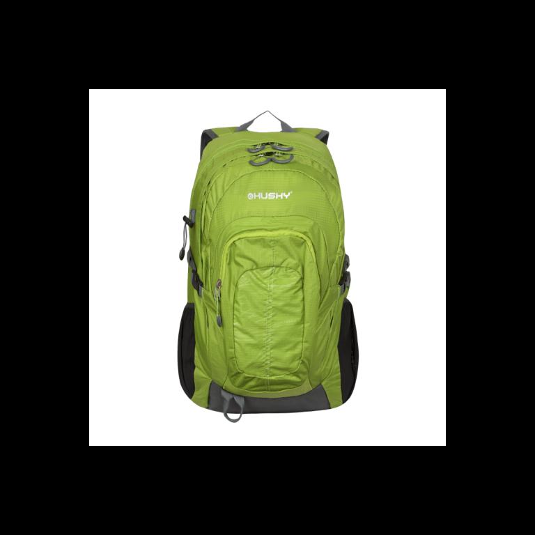 8c60bfa54d Turistický batoh HUSKY Shark 30 l - zelená