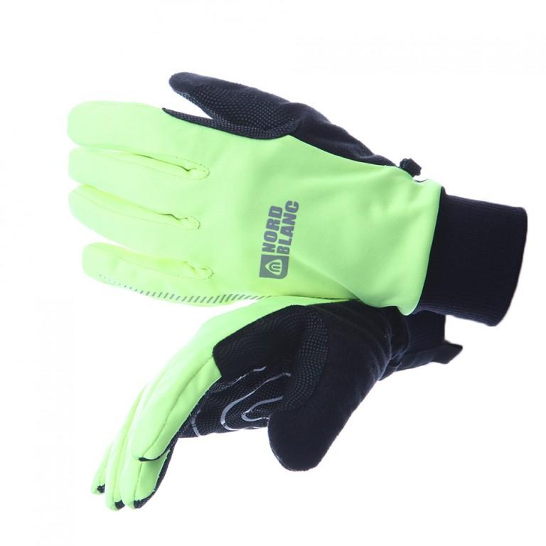 Unisex rukavice NORDBLANC NBWG4700 ZJE - vel. 6   Outdoor-a-sport.cz ... bb93de09f5