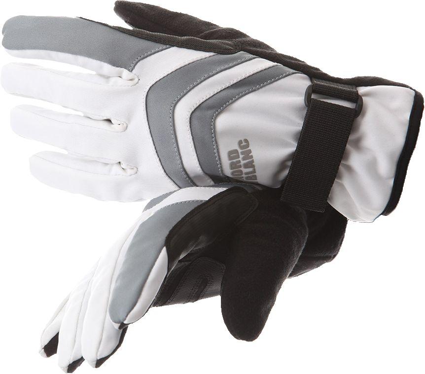 Unisex softshellové rukavice NORDBLANC NBWG4716 BLA - vel. 7 ... afdc0254d5