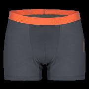 ZAJO Bjorn Merino Shorts Gray - vel. XXL
