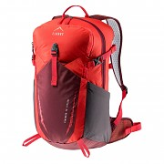 ELBRUS Axe 25 l - flame scarlet/chili pepper
