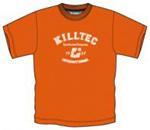 KILLTEC Reedo - oranžová - vel. M