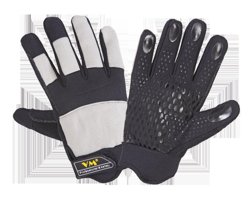 Ochranné pracovní rukavice VM 2150   Outdoor-a-sport.cz   Batohy ... d52d52287e