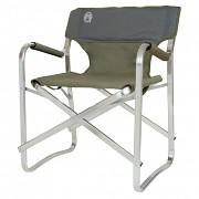 COLEMAN Deck Chair - zelená
