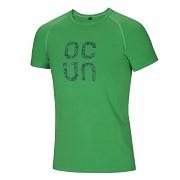 OCÚN Bamboo Gear - spring green - vel. L