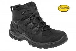 PRABOS Beast Ankle midnight black S16834 - vel. 42