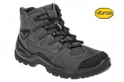 PRABOS Beast Ankle urban grey S16834 - vel. 42