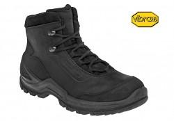 PRABOS Vagabund Ankle midnight black S80657 - vel. 42