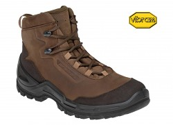 PRABOS Vagabund Ankle loamy brown S80657