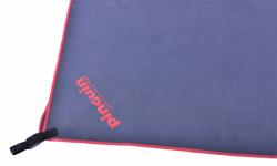 PINGUIN Micro Towel XL - grey