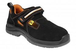 BENNON Lux S1P ESD NM Sandal
