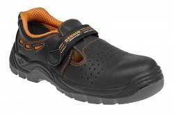 BENNON Lux S1P Non Metallic Sandal - vel. 36