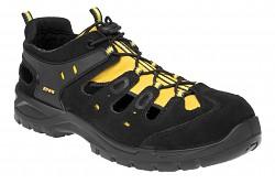 BENNON Bombis Lite S1 Yellow Sandal - vel. 36
