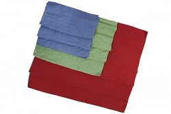FERRINO Sport Towel XL - červená