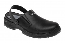 BENNON Black OB Slipper - vel. 47