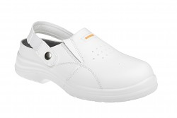 BENNON White OB Slipper - vel. 46