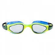 AQUAWAVE Buzzard - black/blue/yellow green/smoky