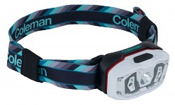 COLEMAN CHT+80 BatteryLock Headlamp Teal