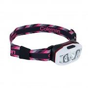 COLEMAN CHT+80 BatteryLock Headlamp Berry