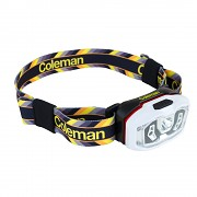 COLEMAN CHT+100 BatteryLock Headlamp Lemon