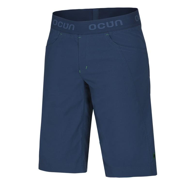 Pánské kraťasy OCÚN Mánia Shorts Men - navy green - vel. S   Outdoor ... e0938c24d1