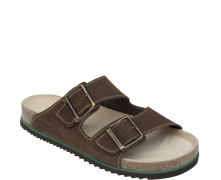 BENNON Brown Bear Slipper - vel. 35