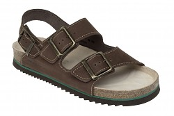 BENNON Brown Bear Sandal - vel. 35