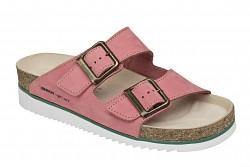 BENNON Pink Panther Heel Slipper - vel. 35