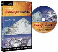 R. Jaroš - Expedice Dhaulagiri - Makalu 2008