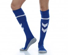 HUMMEL Fundamental Football Sock 022137-7691 - vel. 8 (32-35)