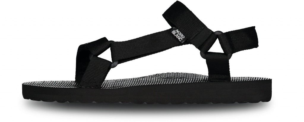 5095963e4e9 Pánské sandále NORDBLANC NBSS6884 CRN - vel. 41   Outdoor-a-sport.cz ...