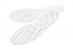 BENNON Absorba Plus Insole Grey