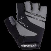 KLIMATEX Sence - šedá/černá