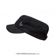 PROGRESS Urban Cap - černá