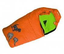 BOLL Patrol Lite -13°C - orange/lime