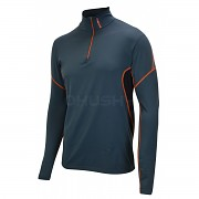 HUSKY Active Winter Long Zip M - vel. XXL