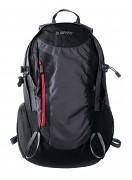 HI-TEC Milloy 35 l - černá