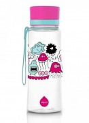 EQUA Monsters Pink/Turquoise 600 ml