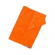 ELBRUS Trektowel - orange - medium