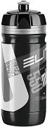 ELITE Corsa 550 ml černo-stříbrná