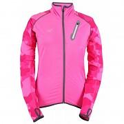 2117 OF SWEDEN Gran Eco womens 2nd layer jacket - original pink - vel. 42