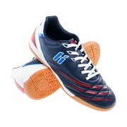 HUARI Xavi IC - navy/red - vel. 41