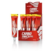 NUTREND Carbosnack 50 g - citron