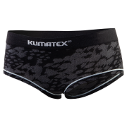 KLIMATEX Abame - černá - vel. XL