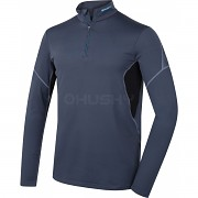 HUSKY Active Winter Long Zip M - antracit