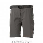 PROGRESS Epica shorts - šedá
