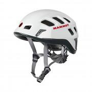 MAMMUT Rock Rider - white/smoke