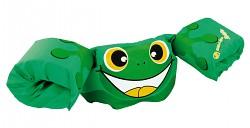 SEVYLOR Puddle Jumper Deluxe - plaváček - žába