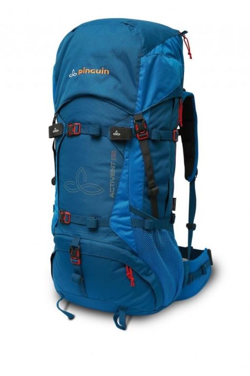 Turistický batoh PINGUIN Trail 42 l - blue   Outdoor-a-sport.cz ... 9d2465eae0