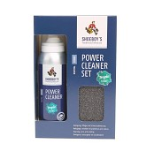 SHOEBOY'S Power Cleaner Set
